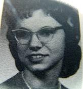 Marie Schantz (Marr)