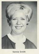 Vonnie Smith (Anderson)