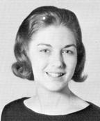 Linda Fredrichsen (Griffith)