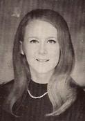 Carol Bayless (Fleming)