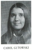 Carol Gutowski (Gibson)