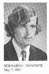 Bernie Donahoe