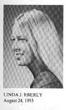 Linda Eberly (Manley)