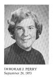 Deborah Perry (Bowcutt)