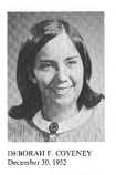 Deborah Coveney (Powers)