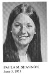 Paula Shannon