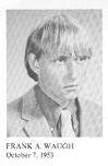 Frank A. Waugh