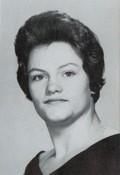 Carolyn Thacker (Lunsford)