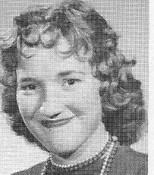 Joyce Brooks (Jones)