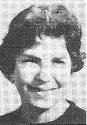 Kathy Hargan