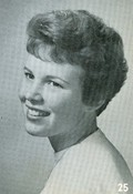 Carol Parsons (Carroll)