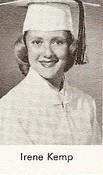Irene Kemp (Smith)