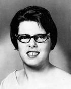 Judith Ann Versen