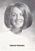 Deborah Robinson (Barnett)