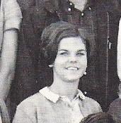 Debbie Thweatt (Merrell)