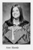 Lavada Ann Harris (Autry)