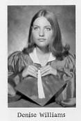Denise Elizabeth Williams (Berryhill)
