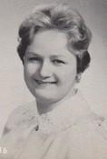 Margaret L. (Peggy) Dietrich (Donovan)