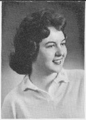 Janice Rae Skilbeck (Johnston)