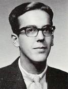 Ron Gillaspie
