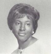 Gladys Dillard