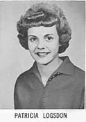 Patricia Logsdon