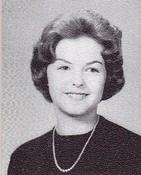 Pam Williams (Valentine)