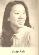 Judy Pak (Kang)