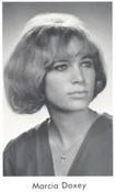 Marcia Doxey (DiFiore)