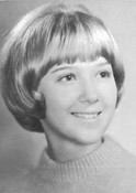 Patricia Schultz (Spraetz)