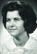 Patricia Brawner (Bass)