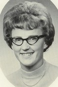Marcia Welch