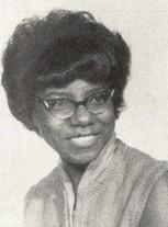 Melba E. Jackson