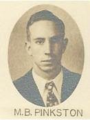 Melvyn B. Pinkston