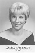 Amelia Ann Hardy (Gotthelf)