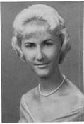 Barbara Claire Holt (Fagan)