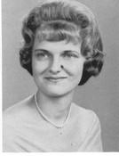 Harriett Elizabeth Bebe Olcott (Yarborough)