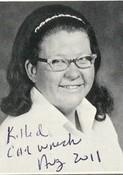 Debra Brumfield (Murphy)