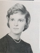 Mary Kathryn Bragg (Curry)