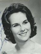 Gloria Boles (Barich)