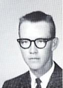 Tony Decker ('63)