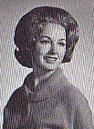 Paula Kelly Dickinson (Cole)