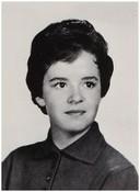 Bonnie Benjamin (Olson)