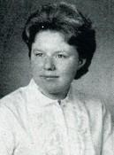 Sharon K. Bear (Welsh)