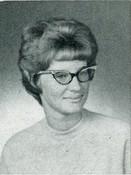 Sandy K. Welker (Baker)