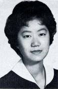 Sandra Itogawa (Stephens)