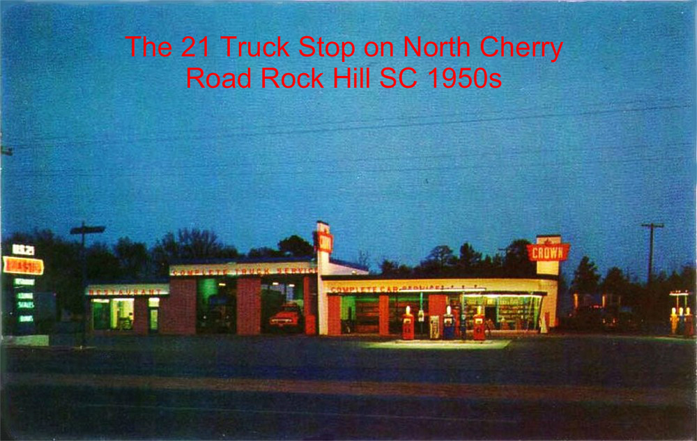 old rock hill