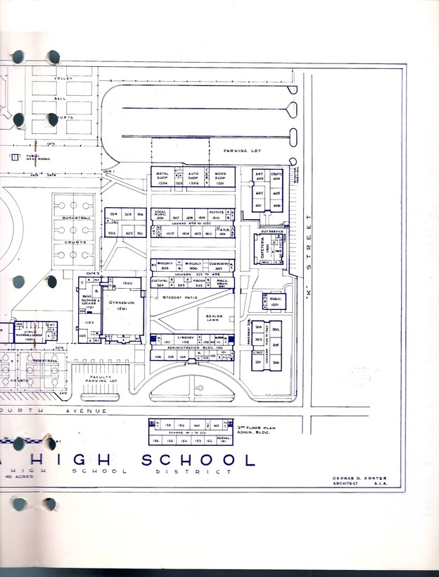 Cvhs Campus Map | autobedrijfmaatje