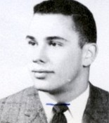 Theodore(Ted) Bahr