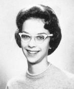 Carol Sanger (Binkley)